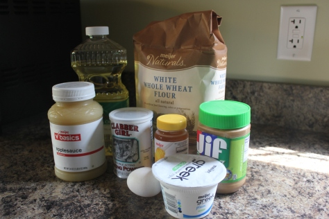 pupcakes ingredients